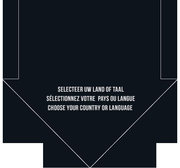 Selecteer uw land of taal