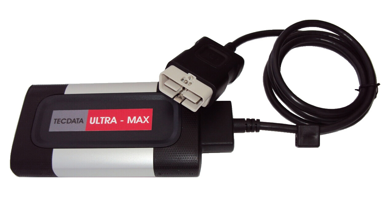 ULTRA MAX DIAGNOSTIC SCANNER